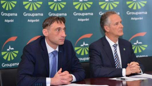 Groupama Asigurari - Rezultate Finanaciare 2014