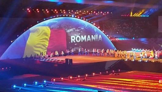 Romania Fote 2017 Erzurum