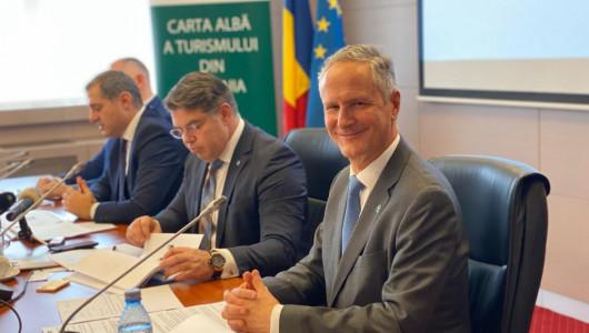 Consiliul IMM-urilor din România (CNIPMMR) și Groupama Asigurări lansează cea de-a doua ediție a Barometrului turismului din România
