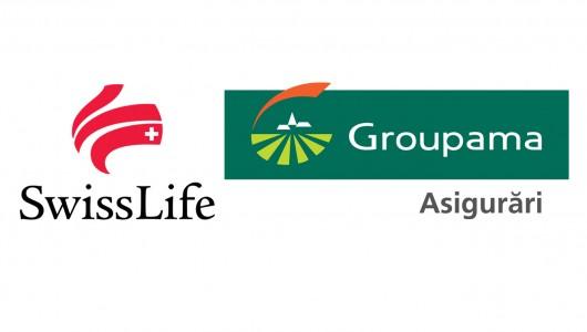 Parteneriat Swiss Life Network si Groupama Asigurari