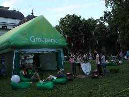 Groupama Asigurari Untold 2016