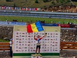 Campionat Mondial Biatlon pe Role Groupama Asigurari