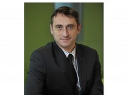 Calin Matei Director General Adjunct Groupama Asigurari