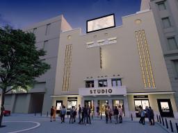 Cinema Studio Timisoara