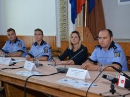 Conferinta de presa prevenire Groupama Asigurari 2017
