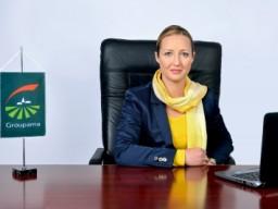 Judith Kis Director HR Groupama Asigurari