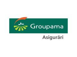Logo Groupama Asigurari