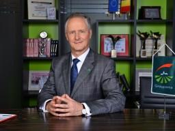 Francois Coste - CEO Groupama Asigurari