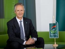 Francois Coste reales presedinte CCIFER