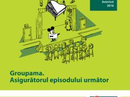 Groupama Anim'est 2016