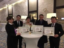 Groupama Asigurari primeste premiul pentru Calitatea Serviciilor