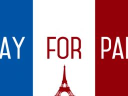 Rugaciuni pentru Paris