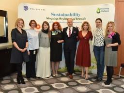 Conferinta Sustainability Groupama Asigurari