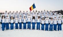 Delegatie Romania Fote 2017