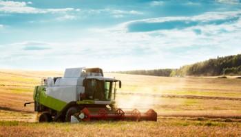 Asigurare agricola pentru utilaje agricole